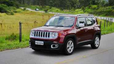Jeep Renegade Limited 02