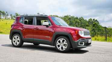 Jeep Renegade Limited 23