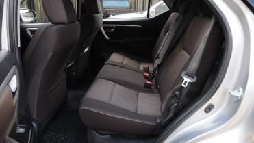 Toyota SW4 SR Flex 14