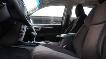 Toyota SW4 SR Flex 16