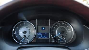 Toyota SW4 SR Flex 19