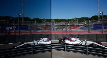Felipe Massa: sexto no grid e confiante em repetir os resultados do Bahrein e da Austrália (Williams)