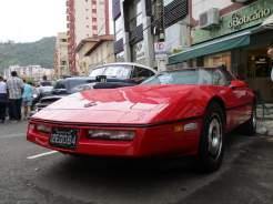 Corvette 1984 7,5K milhas (5)