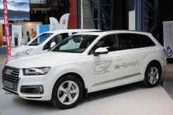 Audi tem e-tron, famoso por LeMans, no Q7