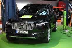 Volvo grande e econômico, T8