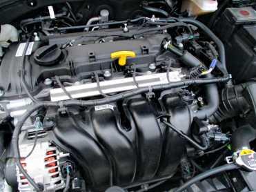 Motor sem capa decorativa é bem melhor de olhar