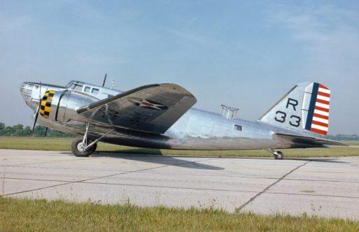 Douglas B-18 Bolo (nationalmuseum.af.mil)