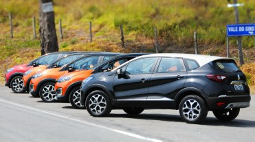 Renault Captur Day 04