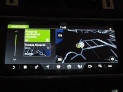 GPS funcional e prático