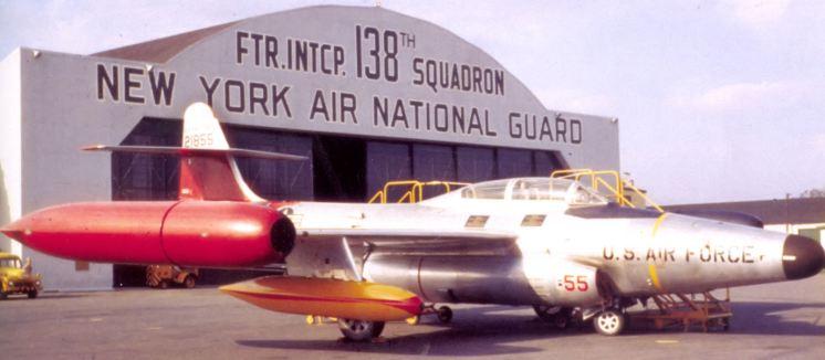 Tanques das asas coloridos em Nova York