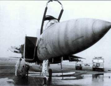Veja o que sobrou da asa direita (Israeli Air Force)