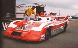 O 917/30 que Donohue usou no recorde de Talladega (forum-auto.com)