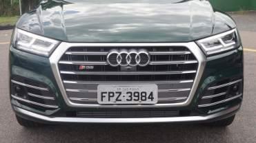 O tema Audi