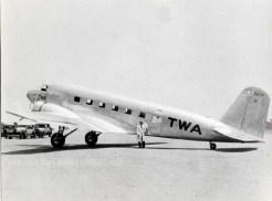 Douglas DC-1 (john2031.com)