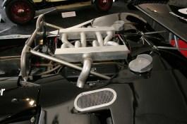 Shadow DN2 com motor Chevrolet biturbo