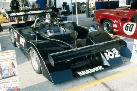 Shadow Mk.III turbo