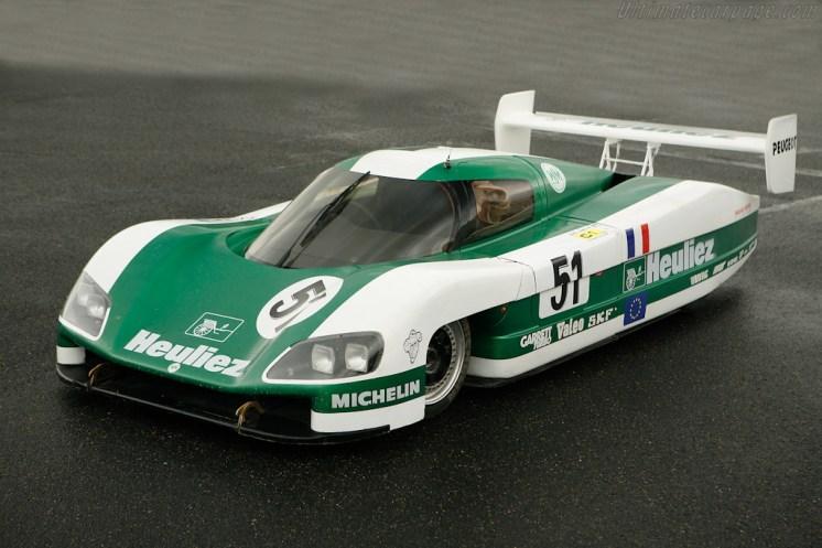O P88 recordista de velocidade