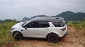 Discovery Sport 9