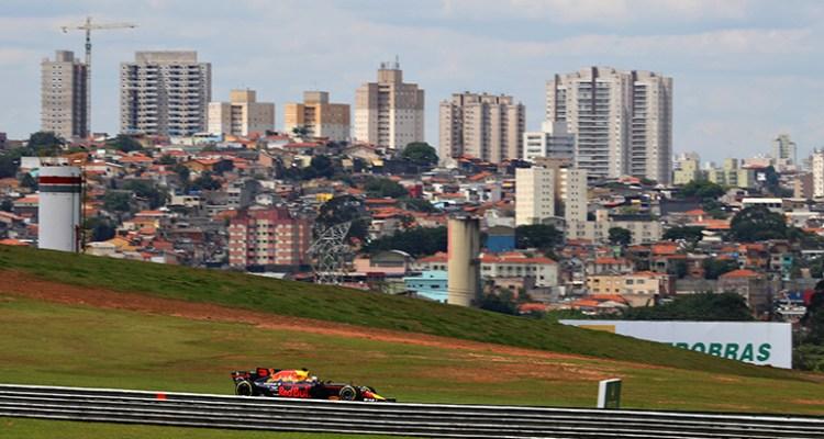 Coluna Conversa de Pista: A F-1 desembarca em Interlagos