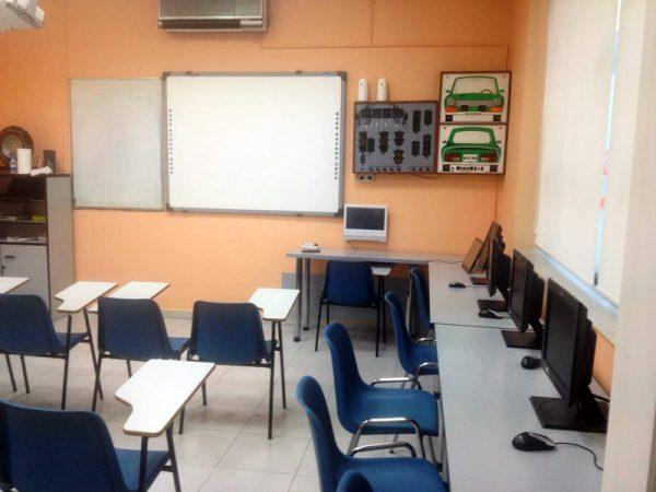 aula_autoescuela_brunete