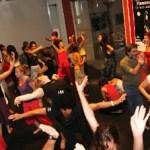 I Encuentro Andaluz de Danzaterapia y Flamenco