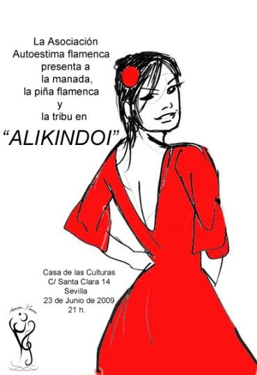 Alikindoi