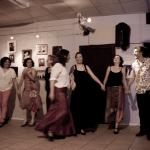 Saludo Final Fiesta Flamenca 2013