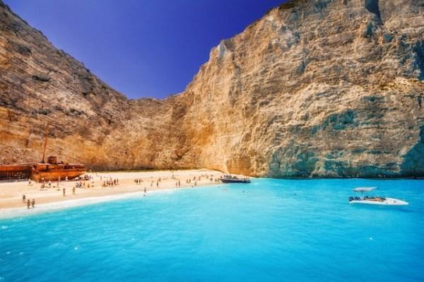 11 Best Mediterranean Beaches in to Visit in Europe