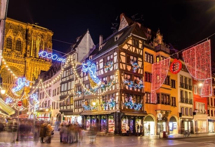 Image result for strasbourg christmas market