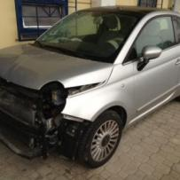 compro auto incidentate Milano est