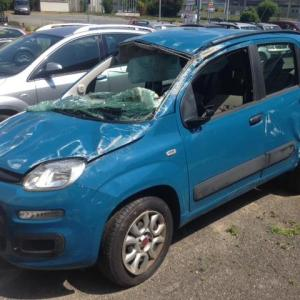 compro auto incidentata milano nord