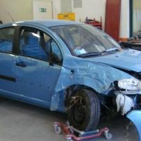 compro auto incidentate Milano Sud
