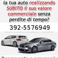 Compro auto Milano