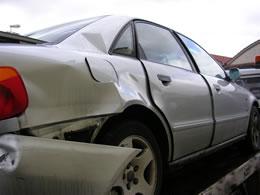 compro auto incidentate gallarate