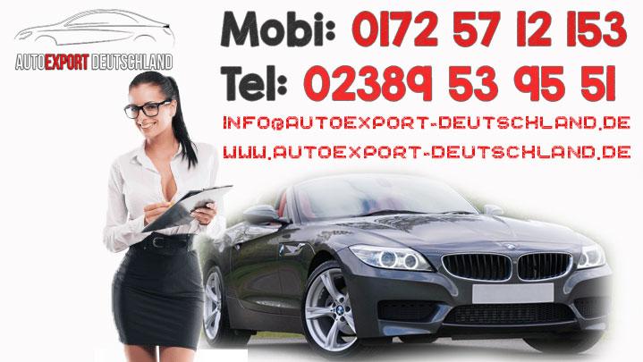Autoexport Papenburg