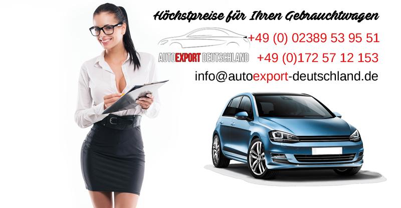Autoexport Eschweiler