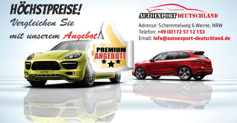 Autoexport Borken