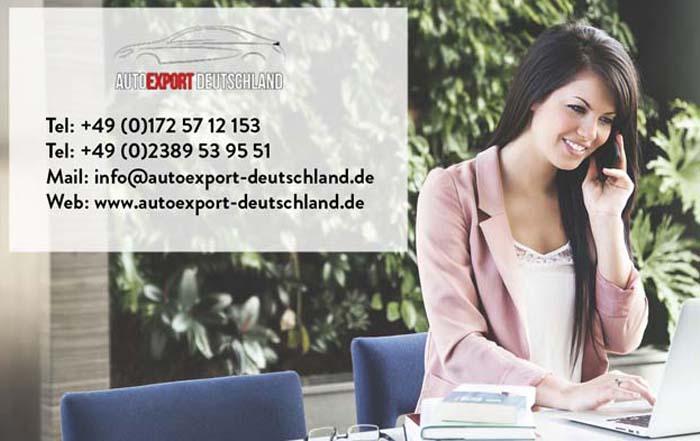 Unfallwagen Ankauf Mainz