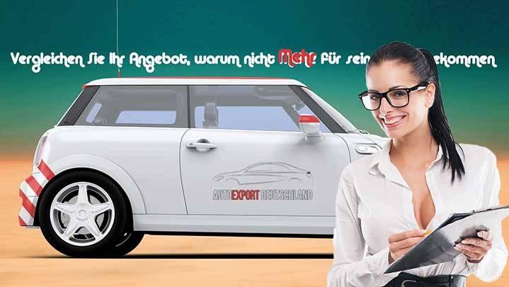 Unfallwagen Ankauf Dortmund