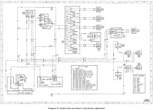 Stromlaufplan Ford Focus Mk1
