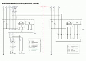 Bmw E46 Xenon Schaltplan