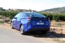 Der neue Toyota Prius