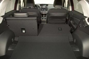 Subaru Impreza 2.0i