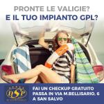 Checkup gratuito in officina
