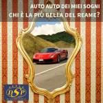 Auto auto dei miei sogni, chi è la più bella del reame?