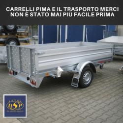 carrelli PIMA - Autofficina Di Santo, San Salvo
