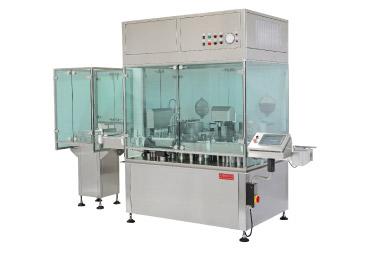 首頁 | 製藥生產機械設備,液體充填機,鎖蓋機,封蓋機,上塞機,專業生產製造|東利榮機械+886-02-85218295