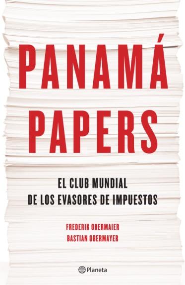 Resultado de imagen para libro panama papers