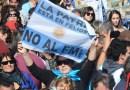 El acuerdo con el FMI vulnera la soberanía política