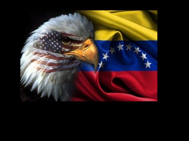 Resultado de imagen para imperialismo norteamericano contra venezuela